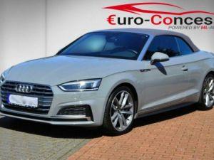Audi A5 2.0 TFSI S-LINE Occasion