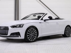 Audi A5 2.0l tdi cabriolet S-Line Occasion
