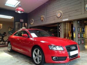 Audi A5 2.7 TDI 190 cv Sline Vendu