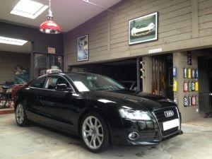 Audi A5 2.7 TDI V6 190 cv Ambition Luxe Vendu