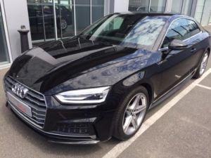 Audi A5 3.0 TDI 218ch S line quattro S tronic 7 Occasion