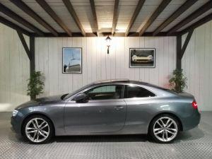 Audi A5 3.0 TDI 245 CV SLINE QUATTRO BVA Vendu