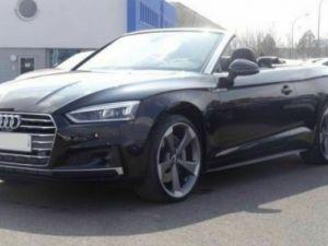 Audi A5 3.0 TDI 286 quattro S line (04/2018) Occasion