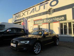 Audi A5 3.0 V6 TDI 204CH AVUS MULTITRONIC Occasion
