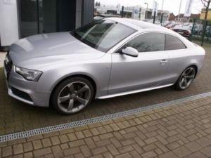Audi A5 3.0 V6 TDI 245CH S LINE QUATTRO S TRONIC 7 Occasion