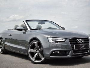 Audi A5 Audi a5 cabriolet 2.0 tfsi 225 bva acc camera led Vendu