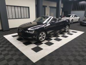 Audi A5 Cabriolet Vendu