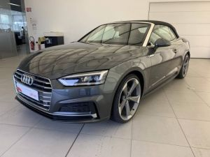 Audi A5 Cabriolet 40 TFSI 190 S tronic 7 S Line Neuf