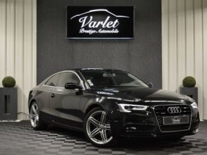 Audi A5 coupe restyle 3.0 v6 tdi 245ch QUATTRO ambition luxe stronic historique complet orig. France Occasion