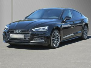 Audi A5 II 2.0 TFSI 252ch S line S tronic 7 Occasion