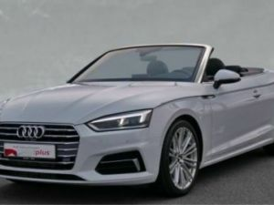 Audi A5 II Cabriolet 2.0 TFSI 252 S-tro(04/2018) Occasion