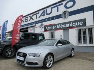 Audi A5 Sportback 1.8 TFSI 170CH S LINE MULTITRONIC EURO6 Occasion