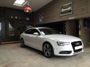 Audi A5 Sportback 2.0 TDI 177 cv Ambition luxe Vendu