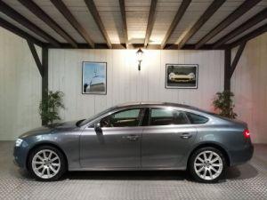 Audi A5 Sportback 2.0 TDI 177 CV  AMBITION LUXE QUATTRO BVA Occasion