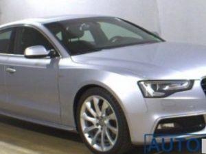 Audi A5 Sportback 2.0 TDI 190 ch Quattro S-Line(2015) Occasion