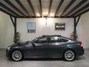 Audi A5 Sportback 2.0 TDI 190 CV DESIGN LUXE QUATTRO BVA Vendu