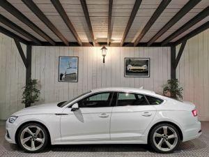 Audi A5 Sportback 2.0 TDI 190 CV SLINE QUATTRO BVA Occasion