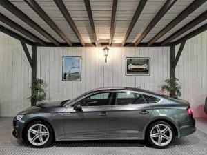Audi A5 Sportback 2.0 TDI 190 CV SLINE QUATTRO BVA Vendu