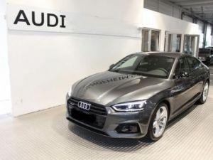 Audi A5 Sportback 2.0 TDI 190CH S LINE QUATTRO S TRONIC 7 Occasion