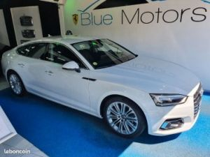 Audi A5 Sportback 2.0 TDI S-Tronic7 Design Luxe Occasion