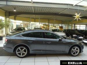 Audi A5 Sportback 2.0 TDI SPORT S TRONIC  Occasion
