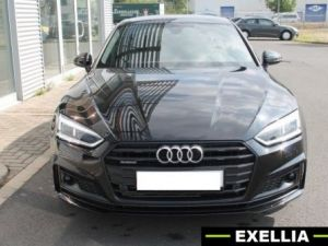 Audi A5 Sportback 2.0 TFSI 272 QUATTRO S TRONIC BLACK EDITION Occasion
