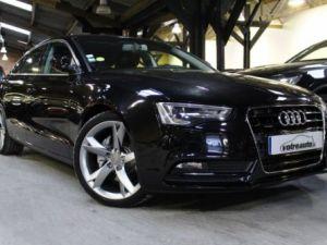 Audi A5 Sportback 2 SPORTBACK V6 3.0 TDI CLEAN DIESEL 245 AVUS QUATTRO S TRONIC Occasion