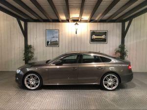 Audi A5 Sportback 3.0 TDI 245 CV AMBITION LUXE QUATTRO BVA Occasion