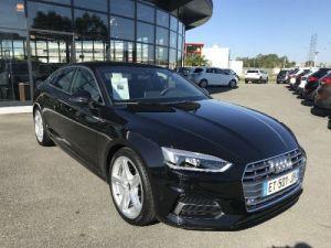 Audi A5 Sportback 3.0 TDI 272CH S LINE QUATTRO TIPTRONIC Occasion