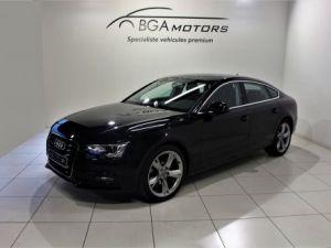 Audi A5 Sportback 3.0 V6 TDI 245CH AVUS QUATTRO S TRONIC 7 Occasion