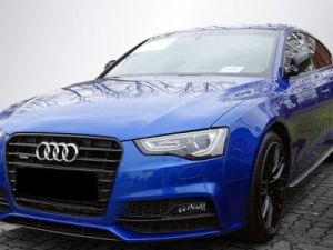 Audi A5 Sportback 3.0 V6 TDI 245CH CLEAN DIESEL S LINE QUATTRO S TRONIC 7 EURO6 Occasion