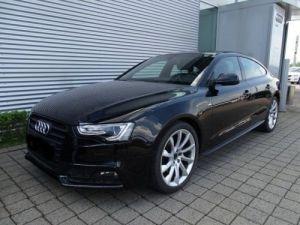 Audi A5 Sportback 3.0 V6 TDI 245CH S LINE QUATTRO S TRONIC 7 Occasion