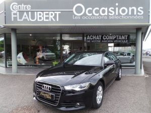 Audi A6 2.0 TDI 177CH BUSINESS LINE MULTITRONIC Occasion
