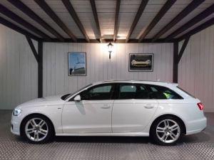 Audi A6 2.0 TDI 190 cv Sline Vendu