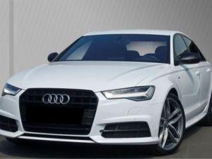 Audi A6 2.0 TDI 190CH S LINE QUATTRO S TRONIC 7 Occasion