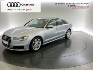 Audi A6 2.0 TDI 190ch ultra Ambition Luxe S tronic 7 Occasion