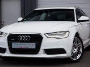 Audi A6 3.0 BI TDI CH-S LINE Vendu