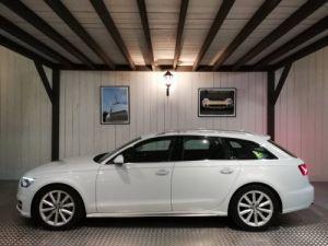 Audi A6 3.0 BITDI 320 cv Avus Vendu