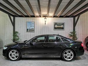 Audi A6 3.0 TDI 204 CV SLINE QUATTRO BVA Occasion