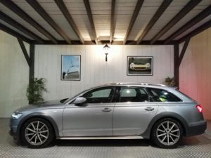 Audi A6 Allroad 3.0 BITDI 320 CV AVUS QUATTRO BVA Vendu