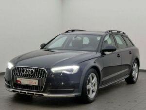 Audi A6 Allroad 3.0 TDI,1ere Main, 70933Kms Occasion
