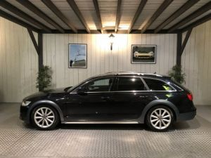 Audi A6 Allroad 3.0 TDI 313 CV AVUS QUATTRO BVA Occasion