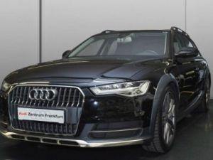 Audi A6 Allroad 3.0 TDI quattro S tronic, 1ere Main Occasion