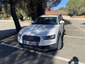 Audi A6 Allroad 3.0 V6 TDI 245CH AMBIENTE QUATTRO S TRONIC 7 Occasion