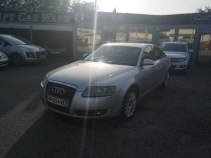 Audi A6 AMBITION LUXE Occasion
