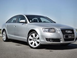 Audi A6 Audi a6 III berline 2.4 v6 177ch ambition luxe multitronic historique complet audi Occasion
