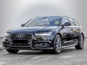 Audi A6 Avant 1.8 TFSI 190CH ULTRA S LINE S TRONIC 7 Occasion