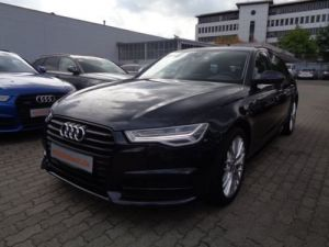 Audi A6 Avant 2.0 TDI 190CH ULTRA S LINE S TRONIC 7 Occasion