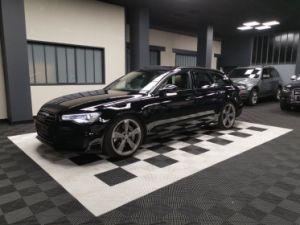 Audi A6 Avant 3.0 BITDI 320 S-LINE Vendu