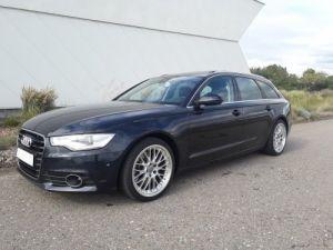 Audi A6 Avant 3.0 TDI 245 cv  QUATTRO S-Tronic 7 - Toit Pano - Cam - ACC - Châssis pneumatique - FULL OPTIONS Occasion